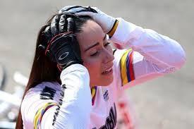 Resultado de imagen para mariana pajon oro olimpico