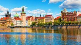 Прага. Шпаргалка для туриста.