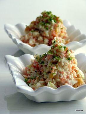 Halenze Özlem'den Resimli Yemek Tarifleri: Yoğurtlu Kış Salatası