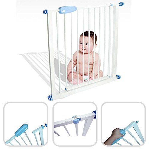 BABYFIELD Babyfiled - Childrens Safety Gate Easy Fit Extending Metal Child and Pet Security Gate No description (Barcode EAN = 3700778709620). http://www.comparestoreprices.co.uk/december-2016-3/babyfield-babyfiled--childrens-safety-gate-easy-fit-extending-metal-child-and-pet-security-gate.asp