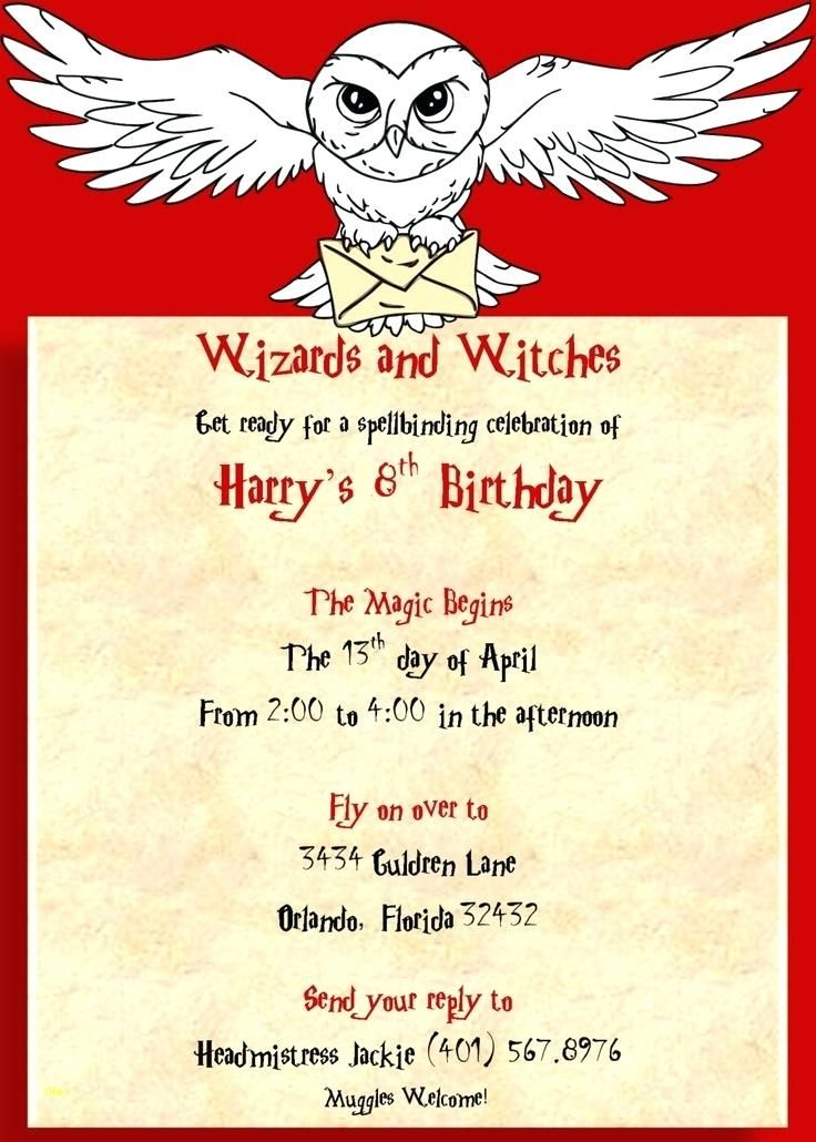 Resultat De Recherche D Images Pour Birthday Party Harry Potter Harry Potter Invitations Harry Potter Birthday Invitations Harry Potter Party Invitations