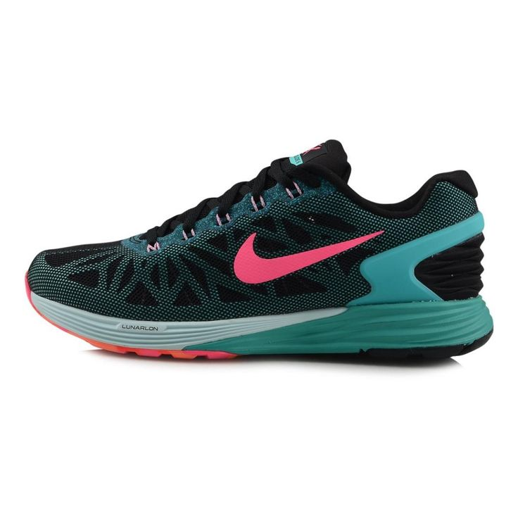 Nike Lunarglide +6