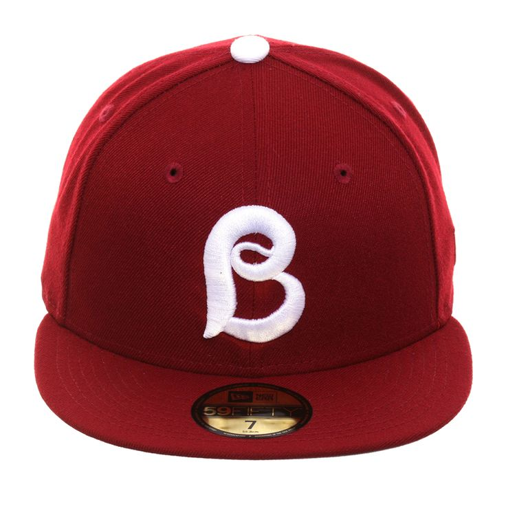 Exclusive new era 59fifty batavia clippers 1991 hat