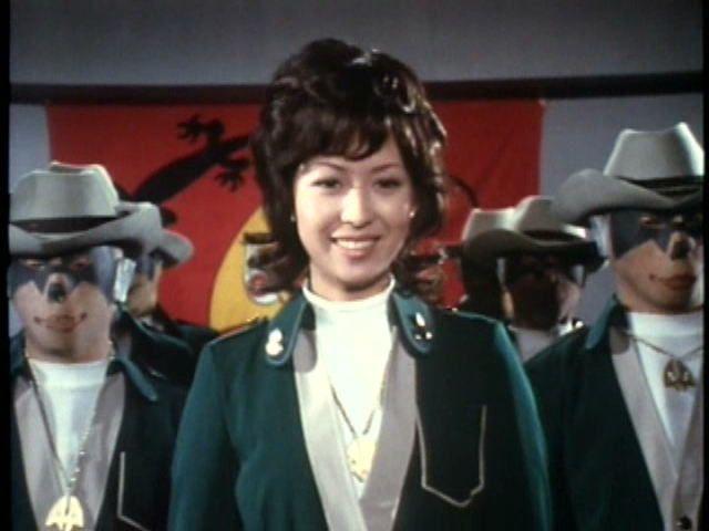Takagi Yoko (高樹蓉子) 1949-, Japanese Actress