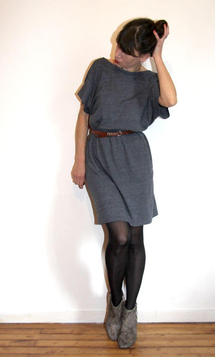 Bridgetown dress / Sew house seven // Jolies bobines