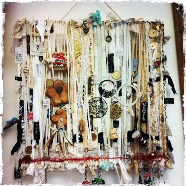 """Memorie. Collezione """"Canto di un filo"""", novembre 2013"""