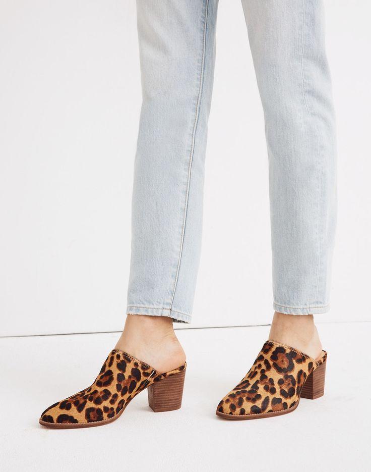 073196c07cd75b madewell harper leopard print mule