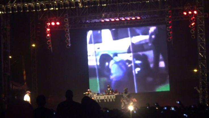 #70er,Dillingen,fest...,#Hardrock #80er,Ice Cube (Musical Artist),Riot,RiotFest Riot #Fest,#Rock Musik,#Sound,#the #police Fuck #the #Police – Ice Cube, Ren & #DJ Yella #for an NWA reunion Riot #Fest 2015 - http://sound.saar.city/?p=32291