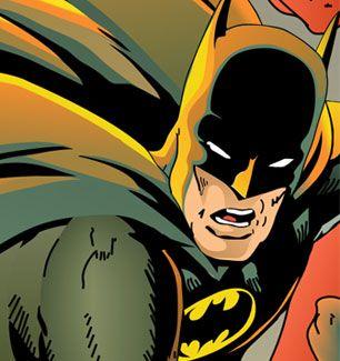 Batman http://algarabianinos.com/explora/superheroes-marvel-y-dc/