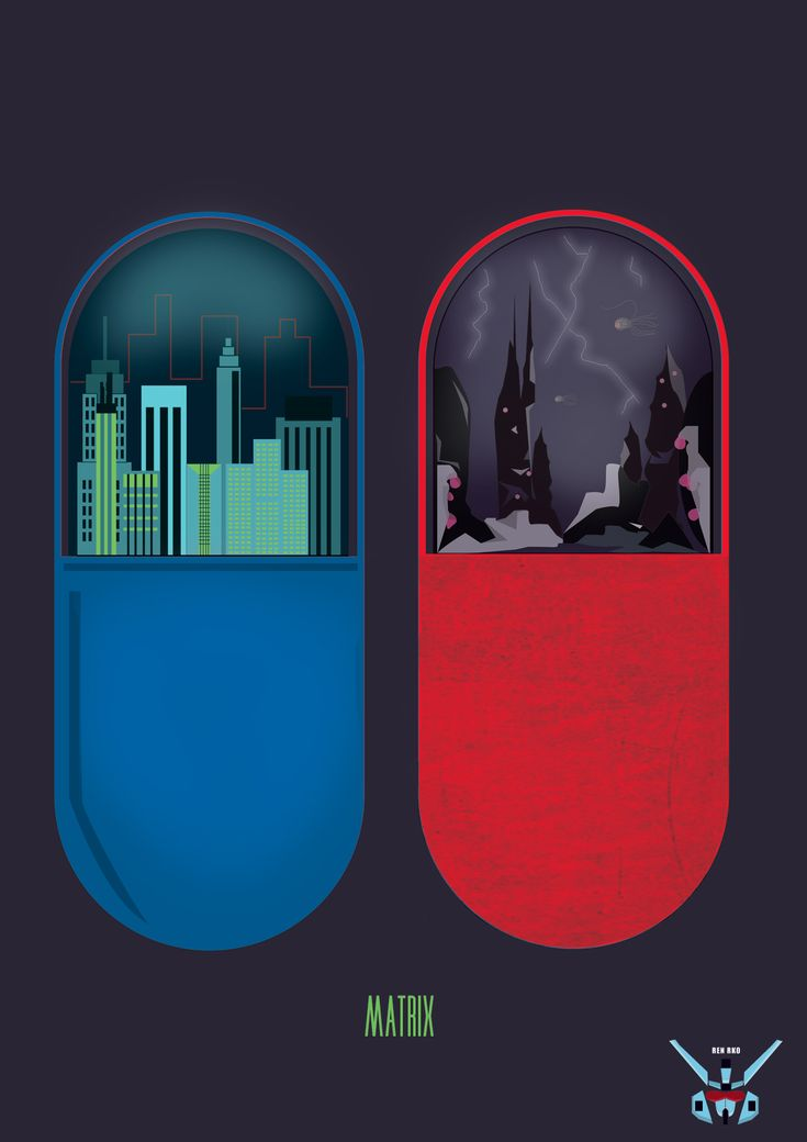 This is your LAST CHANCE. After this, there is no turning back. You take the blue pill, the story ends. You wake up and believe whatever you want to believe. You take the red pill and you stay in wonderland and I show you just how deep the rabbit hole goes...