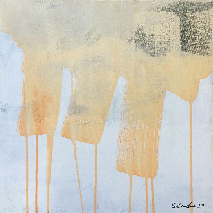 50x50 / acryl on canvas / 2013 / sold