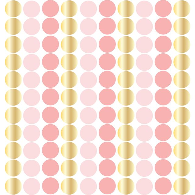 Marion S Coral And Gold Polka Dot Nursery: 1000+ Ideas About Confetti Wall On Pinterest