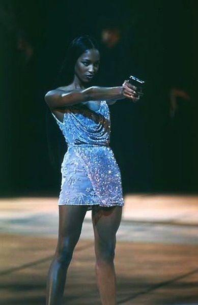 Every girl is a gun