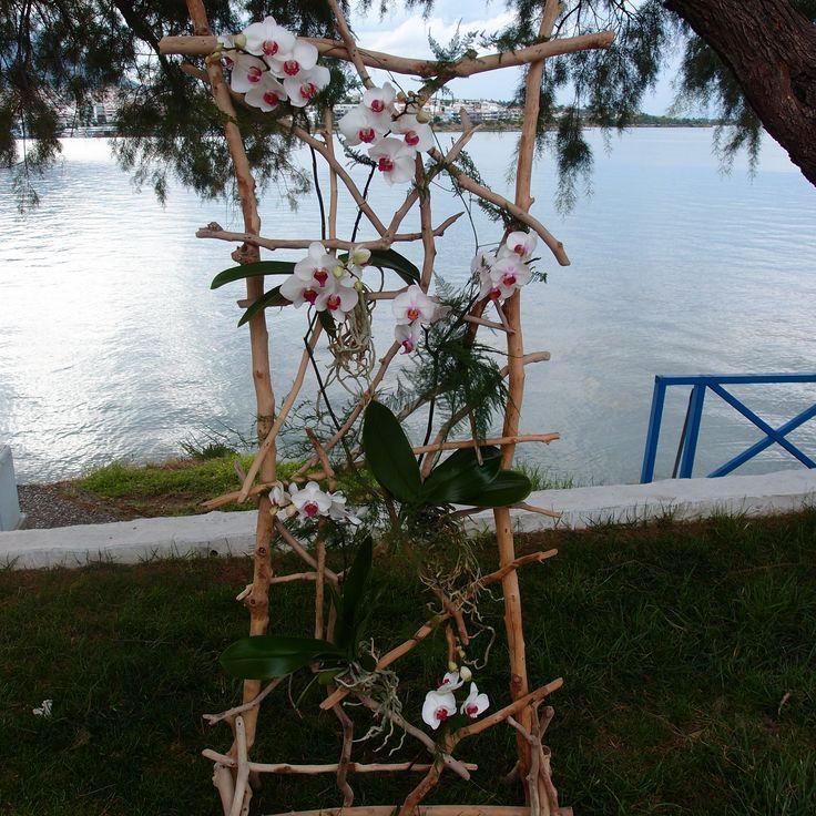 νέα δημιουργία από θαλασσοξυλα (παραβάν) για διακόσμηση με άνθη σε γάμο-βάπτιση .. βάση για μπομπονιέρες κλπ..διαστασεις 180 χ80 cm...Δεξίωση | Στολισμός Γάμου | Στολισμός Εκκλησίας | Διακόσμηση Βάπτισης | Στολισμός Βάπτισης | Γάμος σε Νησί - στην Παραλία.ξενοδοχεία , εστιατόρια, κέντρα δεξίωσης..