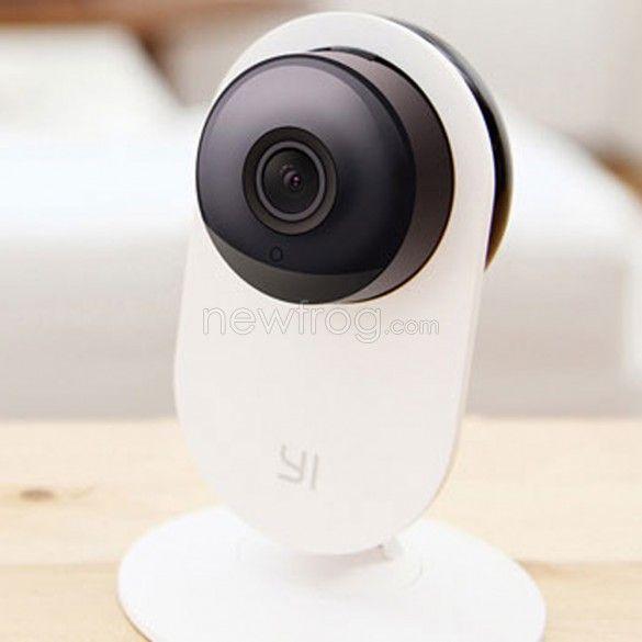 Xiaomi Xiaoyi 720P HD Night Vision Smart WiFi IP Camera Wireless Webcam  Photo 2