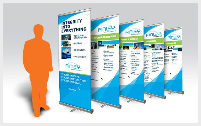 Trade Show Booth Banners : Tradeshow banner booth design google search resources