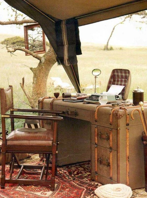 Out of Africa ...  See Where to Stay's Southern Kruger Park Safari Accommodation. Click on link for more info. http://www.wheretostay.co.za/information/pages/kruger-mpumalanga.php