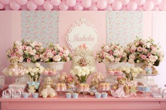 Festa Infantil | Ursinhas