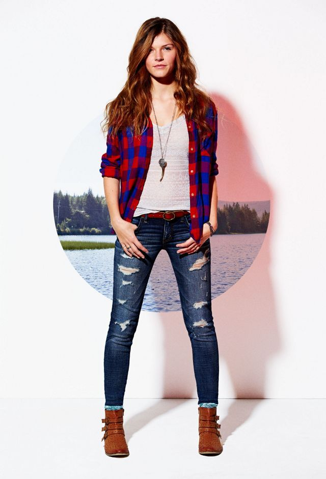 Find great deals on eBay for American Eagle Clothing. Shop with confidence.