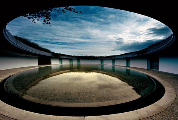 Тадао Андо: музей в Наосиме