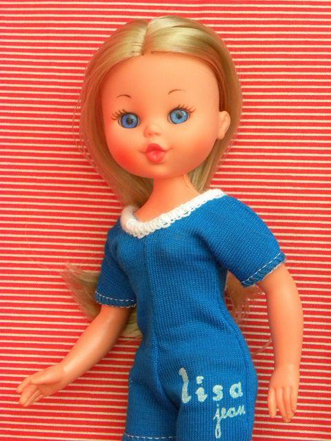 lisa jean doll - Bing images