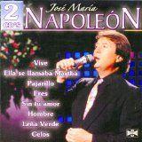 cool LATIN MUSIC - Album - $8.99 - José María Napoleón