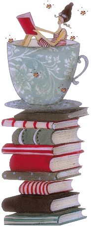 Looks like the pile we need to read, and the big cup of tea that will be required to use when we can sit and read.All.Day.Long. Great Stuff! Visit http://jvz2.com/c/459377/203269 for more...