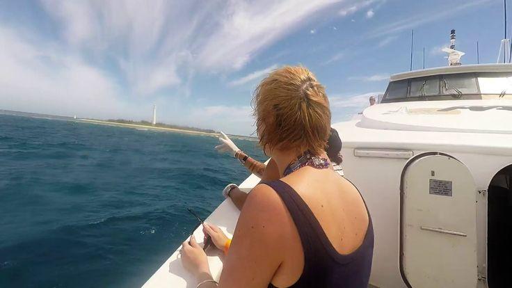 nice Carnival Spirit Pacific Island Cruise 2015 Aspect 2