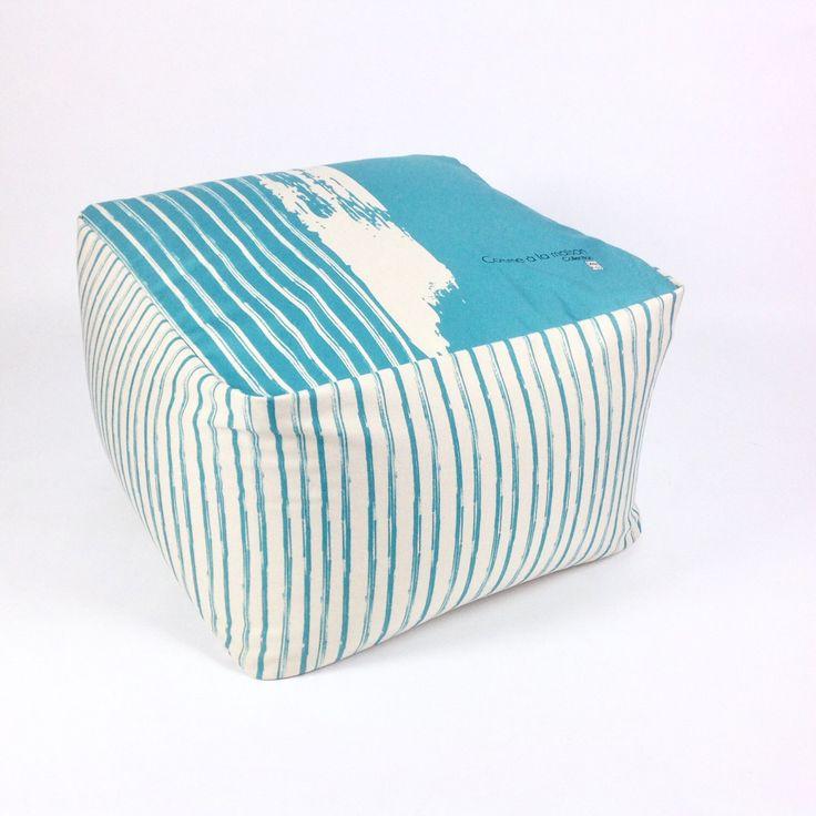 Le chouchou de ma boutique https://www.etsy.com/ca-fr/listing/500465668/pouftissu-lavable-et-dehoussable-tissu
