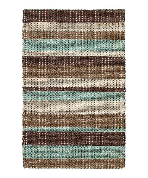 ZulilyClassic Home, Area Rugs, Rugs Braids, Stripes Rugs, Braids Stripes, Braids Rugs, Stripes Metro, Beautiful Rugs, Metro Braids