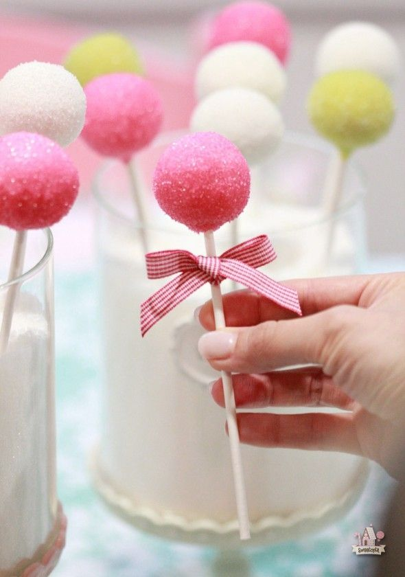 Can You Freeze Fondant Cake Pops