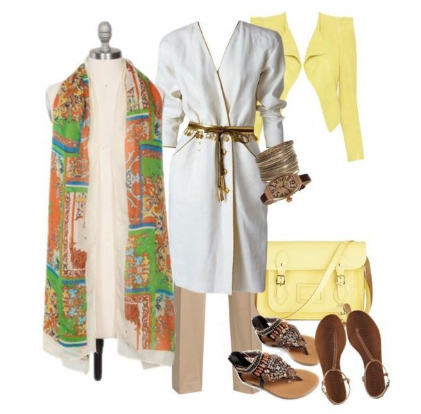 Modest outfit ideas