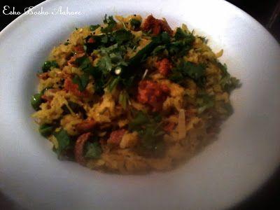 Mulor Ghanto | Mulor Chechki | Radish Curry (Dry)| Bengali Recipe ~ Esho Bosho Aahare
