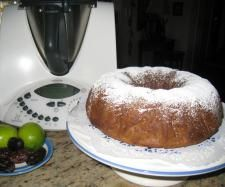 Date lime cake | Official Thermomix Recipe Community
