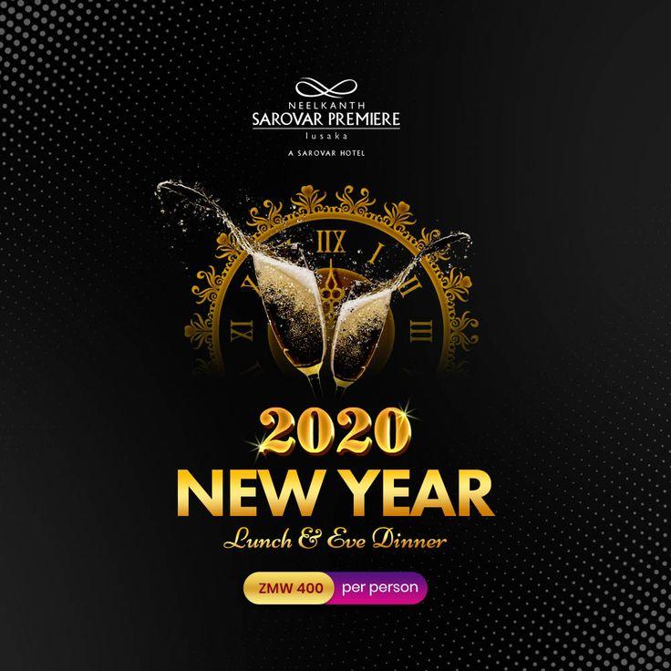 Happy New Year 2020 in 2020 Happy new year 2020, 5 star