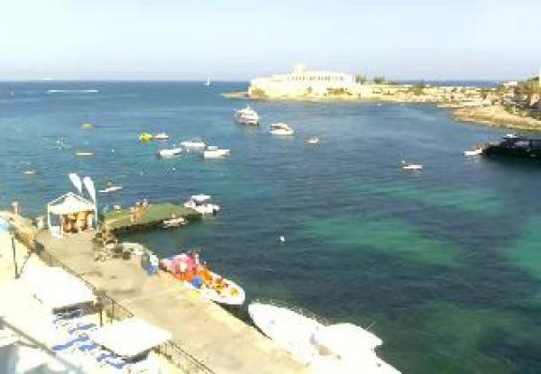 St. George's Bay - St. Julian's, Malta