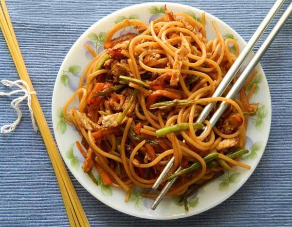 Spaghetti-alla-piastra-ricetta
