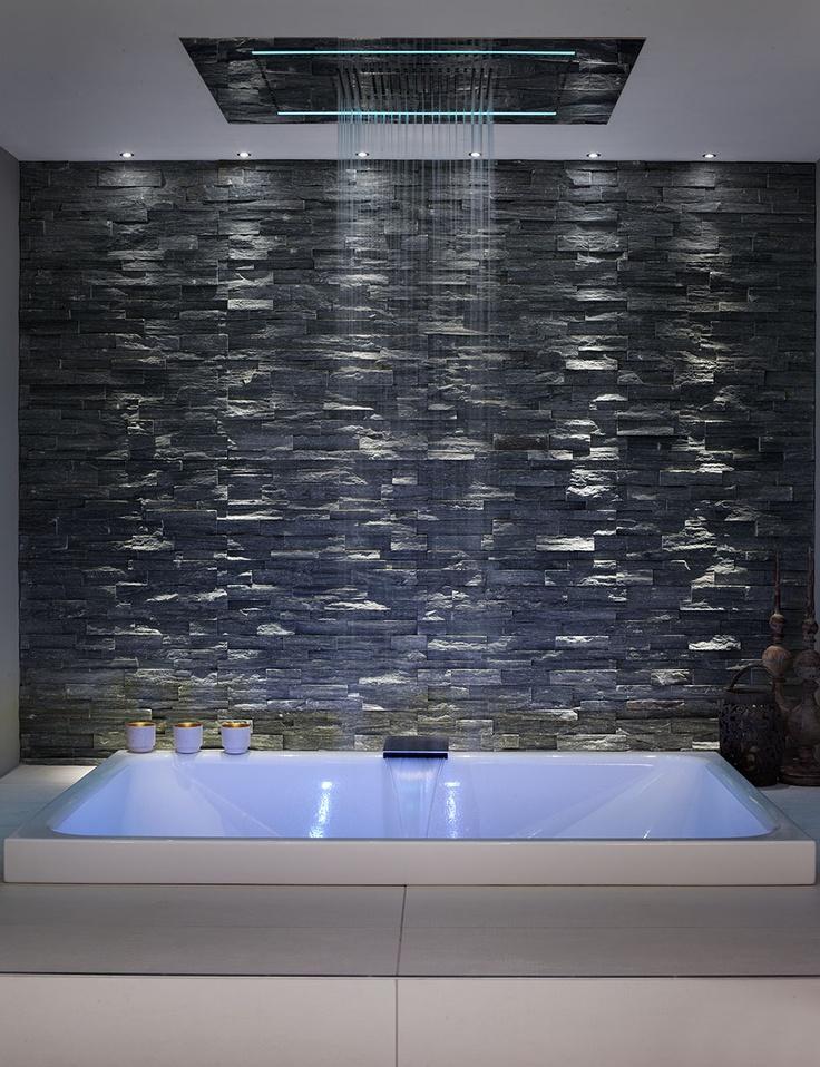 dornbracht 39 s rainsky e regendouche badkamer pinterest wall lights showroom and display. Black Bedroom Furniture Sets. Home Design Ideas