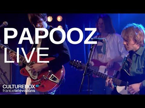 Papooz (full concert) - Live @ Printemps de Bourges 2016 - YouTube