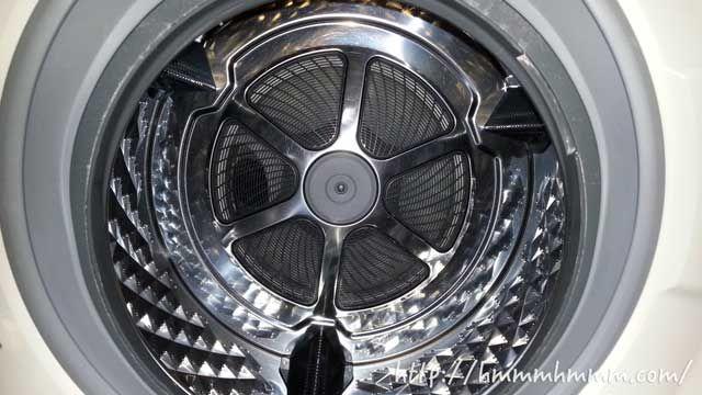 ドラム式洗濯機の掃除方法!実録お手入れマニュアル 保存版 | ふーんログ