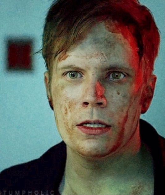 {Patrick Stump} Patrick Frederick Williams, goes by Freddie,Wasa free roamer when the apocalypse started. He survived only with his three friends. But, he got attacked by a walker and it bit his hand. He managed to cut it off before it spread and he became one of the undead.