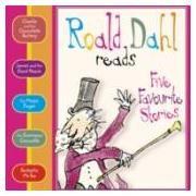 read by Roald Dahl!!!!