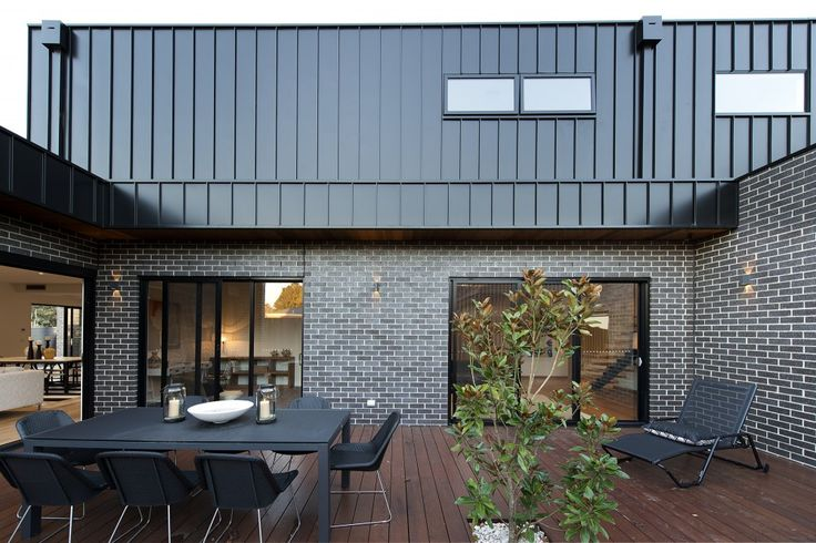 High Street House is a Vision of What Suburban Housing Should Be