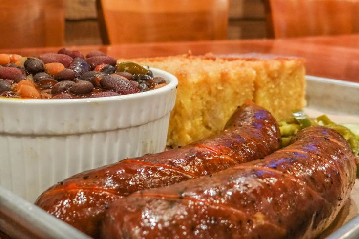 HooDoo Brown Brings Texas Barbecue To Ridgefield, CT - Eat. Drink. Post. - September 2015 - Westchester, NY