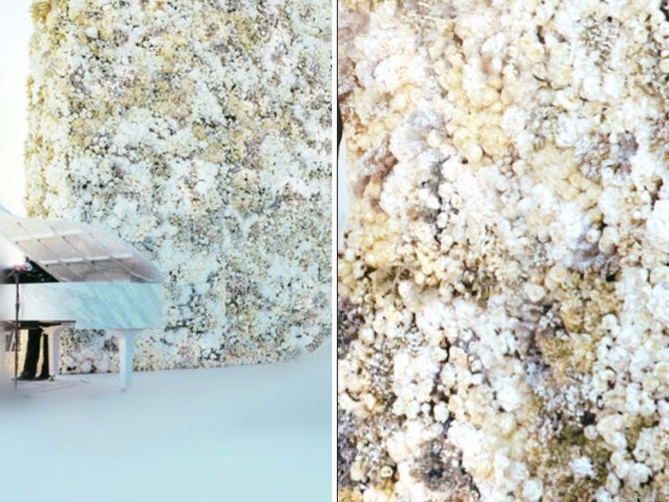 The Flower Décor - Get Inspired: Kardashian and Kanye West Wedding - EverAfterGuide