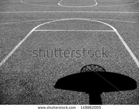 Basketball Courts Stock Photos, Images, & Pictures | Shutterstock