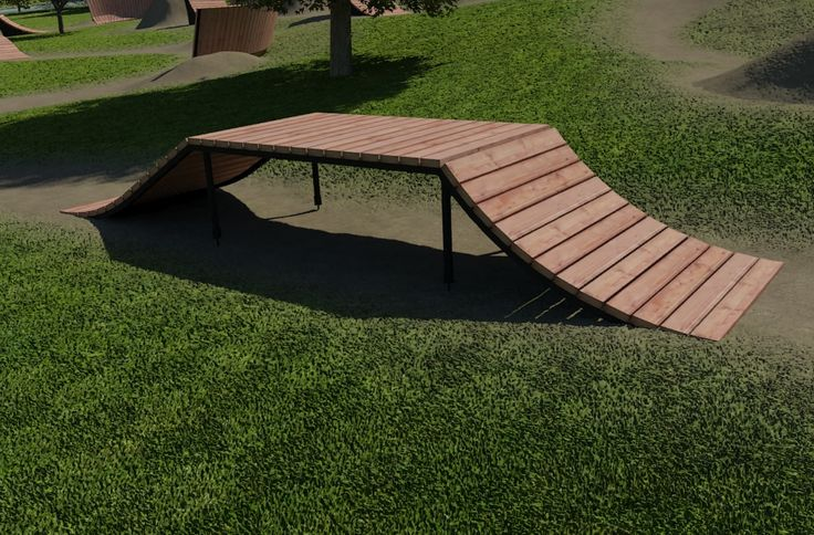 Diy Backyard Playground Obstacle Course