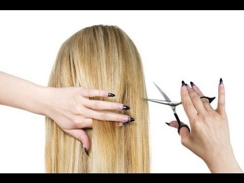 CORTAR EL PELO EN CASA!! How to cut your own hair
