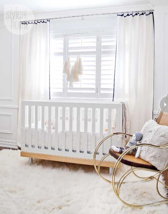 1000 images about nursery room ideas on pinterest. Black Bedroom Furniture Sets. Home Design Ideas