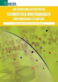 Mi biblioteca pdf: 100 Problemas resueltos de estadísitca multivarian...